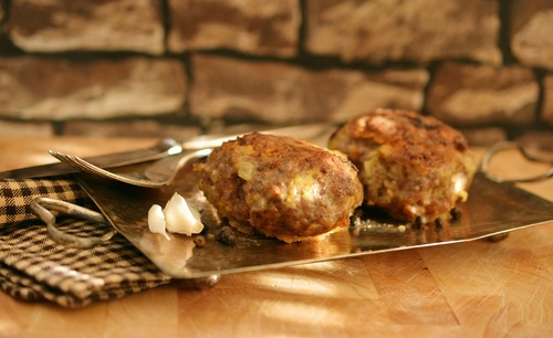 Product picture Easy Turkey Meatloaf Recipe