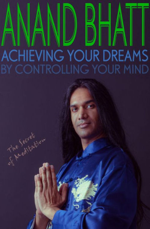 Product picture Achieving Your Dreams - By Controlling Your Mind (The Secret