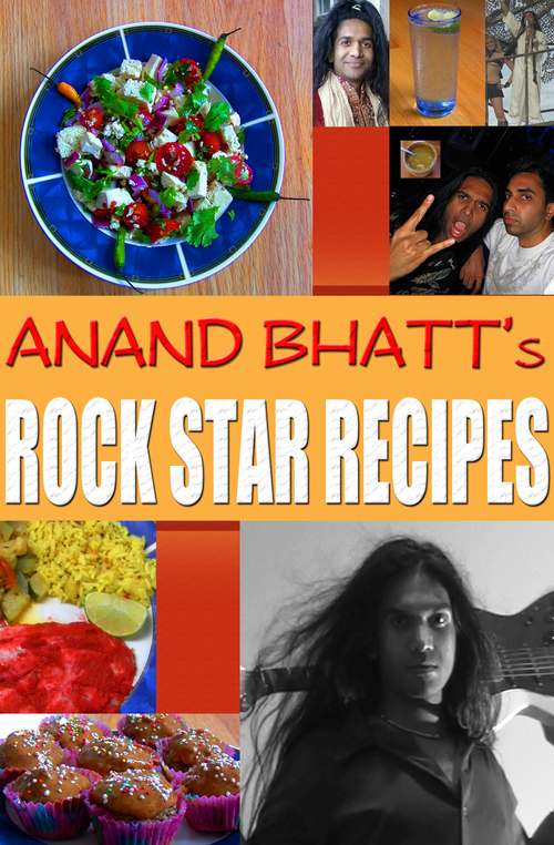 Product picture Rock Star Recipes: The Celebrity Diet